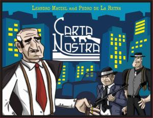 Carta Nostra Cover