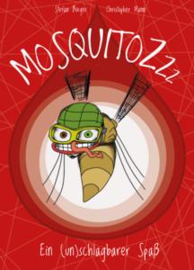 Mosquitozzz Cover